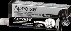 Apraise 3 Black