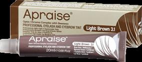 Apraise 7 Light Brown